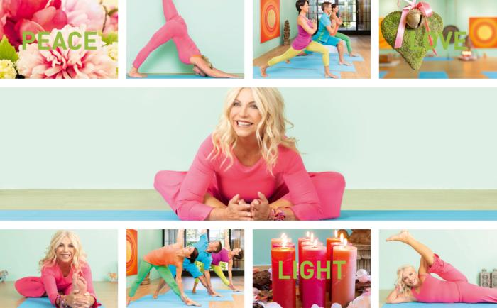 Yoga Kilchberg: peace, love & light - Impressionen 2019