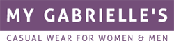 MY GABRIELLES: Logo